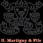 Logo Martigny et fils