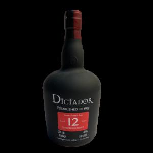 Dictador 12