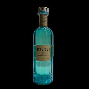 Italicus - Bergamote