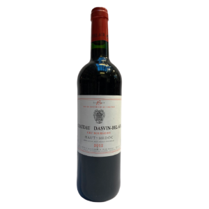 Chateau Dasvin Bel Air 2012