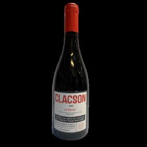 Clacson RG
