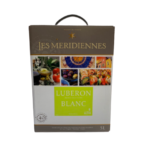 Bib Luberon Blanc 5L