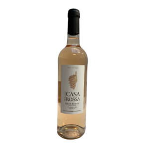 Casa Rosa Corse