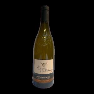 Expression de Chardonnay