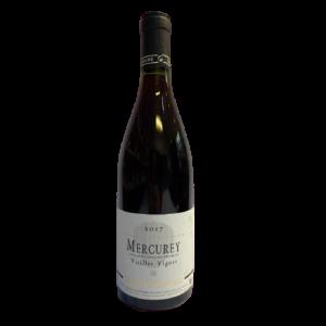 Mercurey Les Tremeaux 2018