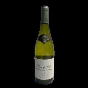 Chardonnay Viognier Laurent Miquel