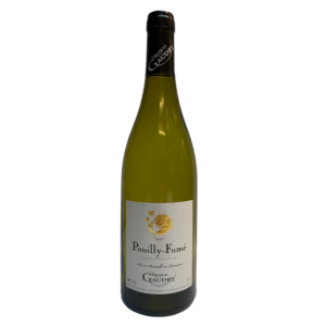 Pouilly Fumé - Gaudry 2019
