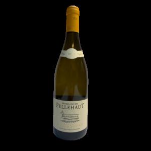 Pellehaut Chardonnay 2019