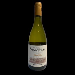 Château La Sauvageonne BLC 2017 - Gerard Bertrand