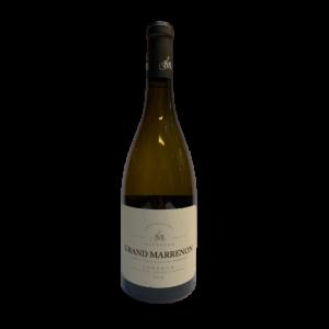 Grand Marrenon Luberon Blanc 2019