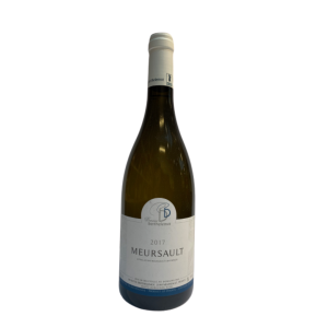 Meursault Berthelemot 2017