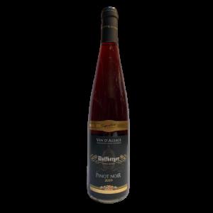 Pinot Noir 2019 - Wolfberger