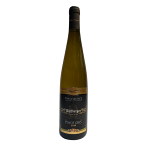 Pinot Gris 2018 - Wolfberger